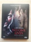No One Lives - Uncut  (Steelbook) (Blu-Ray)
