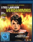 VERDAMMNIS Blu-ray - Stieg Larsson Trilogie Noomi Rapace
