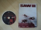 SAW III 3  UNRATED Limited Collectors Edition  -OHNE SCHUBER