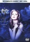 Buffy - Im Bann der Dämonen 1 - 7