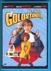 Austin Powers in Goldständer DVD Mike Myers s. g. Zustand
