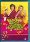 Austin Powers - Spion in geheimer Missionarsstellung DVD NW