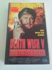 Death Wish V-The Face of Death(Charles Bronson)Großbox TOP !
