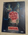 The Return of the living Dead UNCUT Limited Mediabook NEU