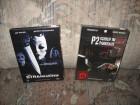 P2 Schreie im Parkhaus Mediabook B The Strangers Mediabook A