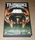 TELEPRESENCE - STARSHIP WARRIORS