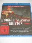 Horror Slasher Edition - 6 Filme/Blu-ray/NEU/OVP