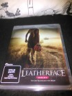 Leatherface-The Texas Chainsaw Massacre / Uncut Blu-Ray