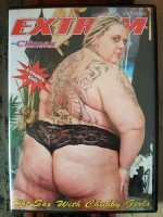 CLIMAX    ***  HOT SEX WITH CHUBBY GIRLS  ***  DVD  789