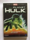 Planet Hulk | Marvel