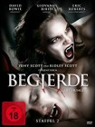 Begierde - The Hunger, Staffel 2 DVD