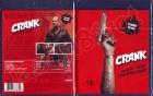 Crank - Extended Version / Blu Ray NEU OVP uncut J.Statham