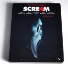 Scream 4 # Steelbook # BluRay # Horror # Scre4m # FSK16