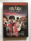 Killer Tattoo | Anolis Series 016