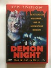 Demon Night - One Night In Hell | Red Edition