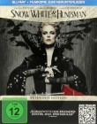 Snow White & the Huntsman (Extended Edition, Blu-ray)