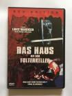 Das Haus mit dem Folterkeller | Red Edition