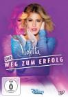 Violetta: Der Weg zum Erfolg (DVD)