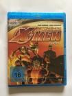 Marvel Knights - X-Men - Torn   Blu-ray   OVP
