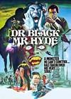 Dr. Black Mr. Hyde (englisch, DVD)