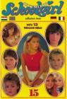 Seventeen's  Schoolgirl 15