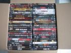 DVD Sammlung  FSK 18 Horror Action Paket 2