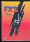 FX 2 - Tödliche Illusion -  NSM Mediabook B