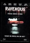 Ravenous - Friss oder Stirb - 84 Mediabook