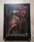 Leatherface Blu ray/DVD Digipak (Turbine)
