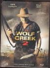 Wolf Creek 2 - 84 Mediabook A