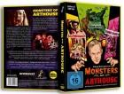 Jörg Buttgereit - Monsters of Arthouse