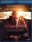 COSMOPOLIS Blu-ray - Cronenberg Thriller Robert Pattinson