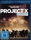 PROJECT X Blu-ray - der Party Desaster Fun Movie