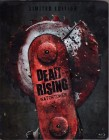 DEAD RISING Watchtower BLU-RAY Limited Steelbook Zombies