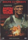 Men of War (uncut) - große BuchBox cover A - Blu-Ray (x)