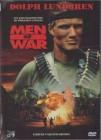 Men of War (uncut) - große BuchBox cover A - Blu-Ray (x)