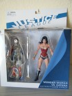 DC Double Pack Wonder Woman VS Katana OVP