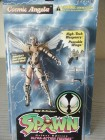 SPAWN Cosmic Angela Deluxe Edition SERIE 3 NEU OVP