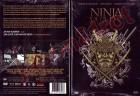 Ninja Wars / Lim. Mediabook DVD + Blu Ray / NEU OVP uncut