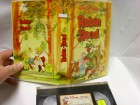 A1246 ) Robin Hood    Walt Disney Home Video
