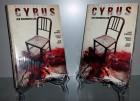 XT Video - CYRUS - DVD+BLU-RAY Hartboxen OVP