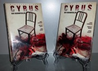 XT Video - CYRUS - DVD+BLU-RAY Hartboxen OVP