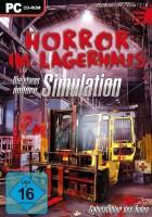 Horror Im Lagerhaus - Gabelstapler Des Todes / PC Game