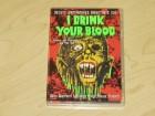 I Drink your Blood US DVD Grindhouse Releasing