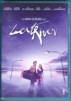 Lost River DVD Christina Hendricks, Matt Smith fast NEUWERT.