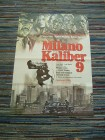 Italo Poster: Milano Kaliber 9 (selten)