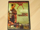 High Tension US- DVD Unrated Haute tension