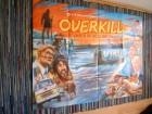 Action Poster: Overkill - Durch die Hölle zur Ewigkeit (rar)
