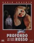 PROFONDO ROSSO - DIE FARBE DES TODES - DARIO ARGENTO - OVP!