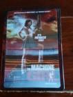 Machine Girl Steelbook Limited Edition